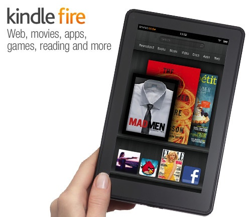 how to ship a kindle e book as a gift