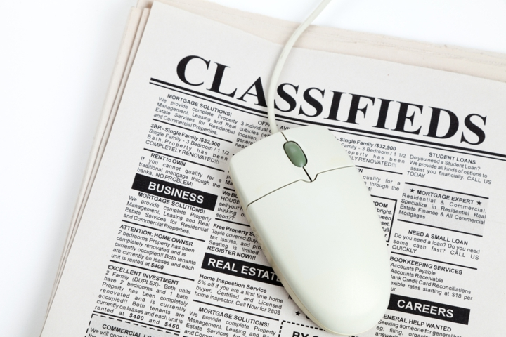 Free-classified-ads make money ebook
