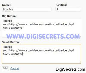 ShareBar | Floating Bookmarking Plugin For Wordpress