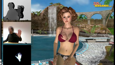 Virtual girl sex games