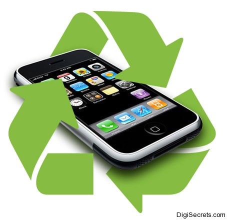 b352f148ca6 Recycle Your Old Mobile and Save Earth - DigiSecrets