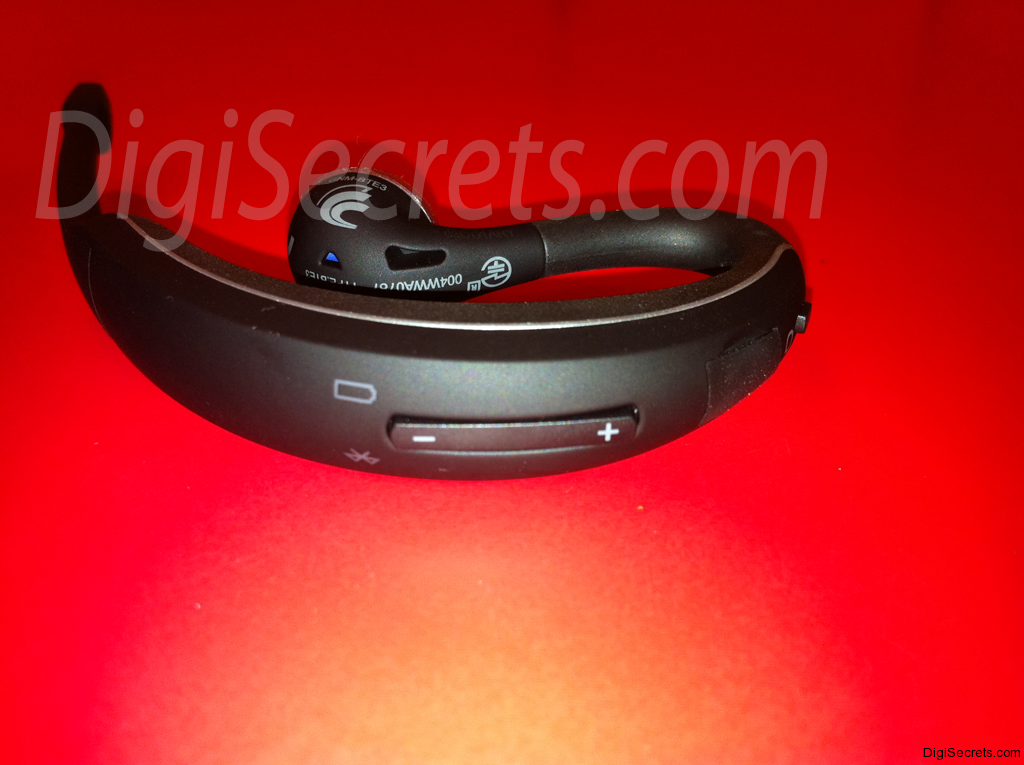 how to connect jabra wave bluetooth headset