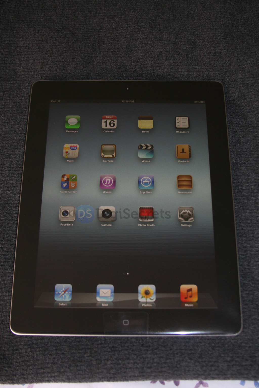heatgate scandal threatens to rock ipad s record breaking launch