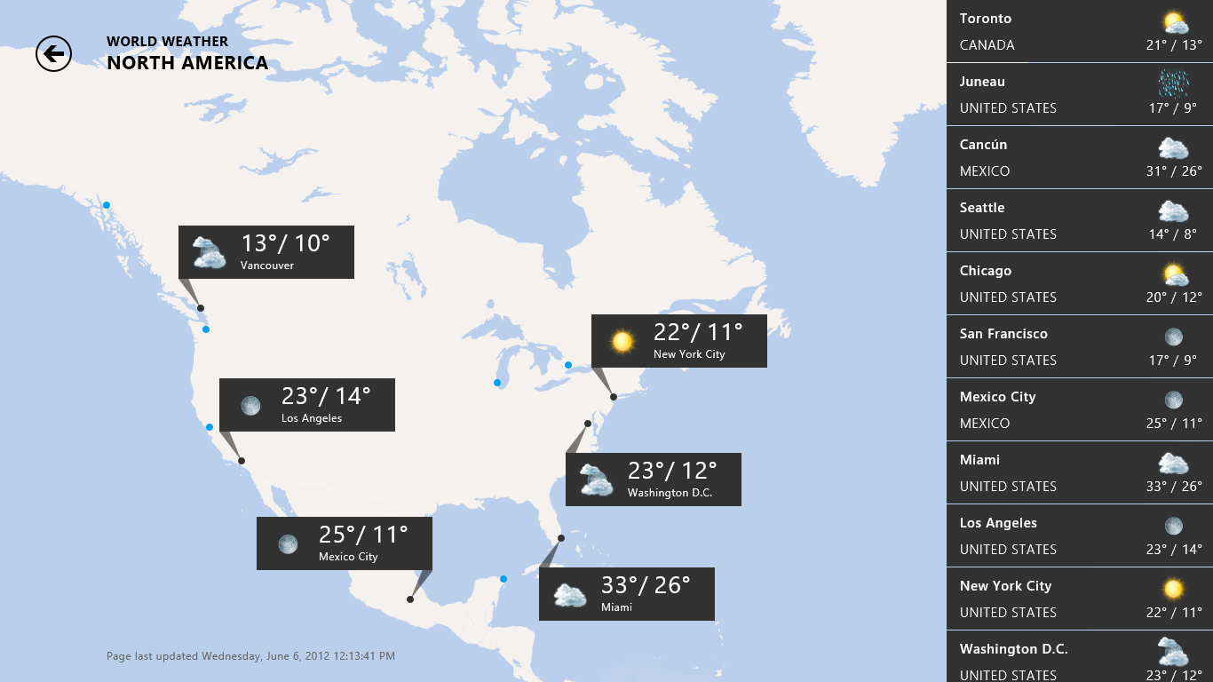 How To Check The Weather Of Different Locations Using Metro ... Map Multiple Locations App on map columbus, map bangkok, map ireland, map berlin, map edinburgh, map austin, map mobile, map singapore, map taipei, map central, map amsterdam, map sydney, map france, map buenos aires, map valencia, map spain, map tokyo, map nashville, map venice, map victoria,