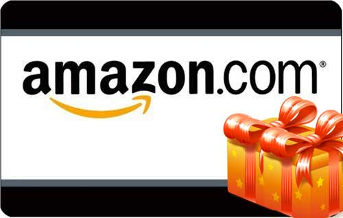 free amazon gift card - Amazon Christmas Gifts
