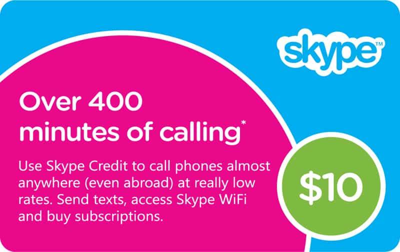coupon skype