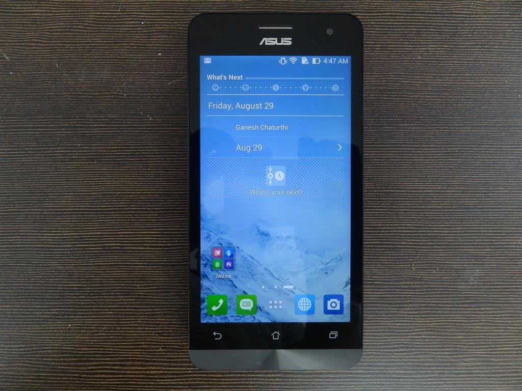 ASUS Zenphone 5 Review