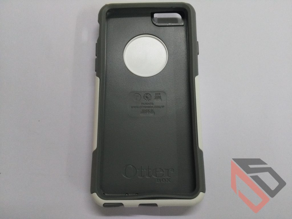 sale retailer f9993 19db3 Otterbox Commuter Wallet Case For iPhone 6S/6 [Review]