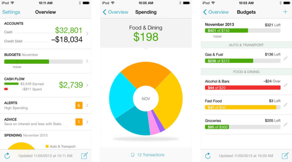 expense management app new approach to reporting expenses