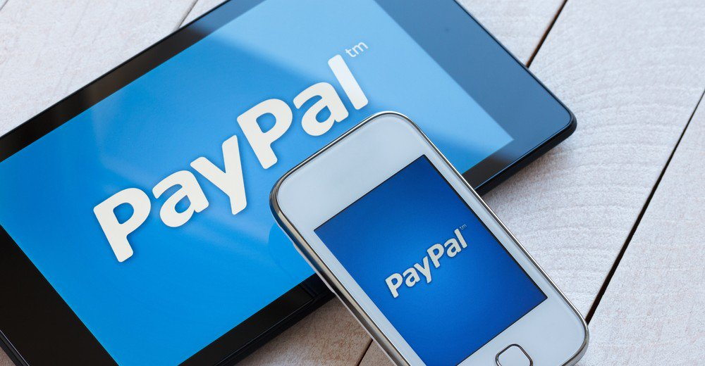 how to setup a paypal account to receive funds